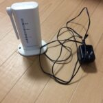 旧ウィルコム、ワイモバイルのホームアンテナを解約、返却する方法